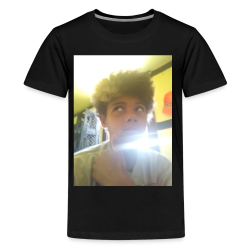 15297826162261382502955lo - Kids' Premium T-Shirt