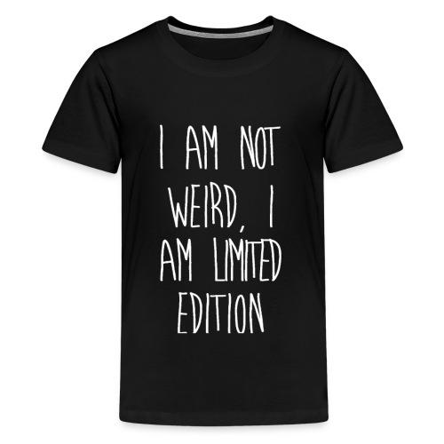 ALPHBT 001 - Kids' Premium T-Shirt