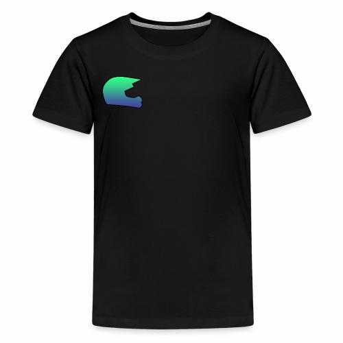 MXTV_logo - Kids' Premium T-Shirt