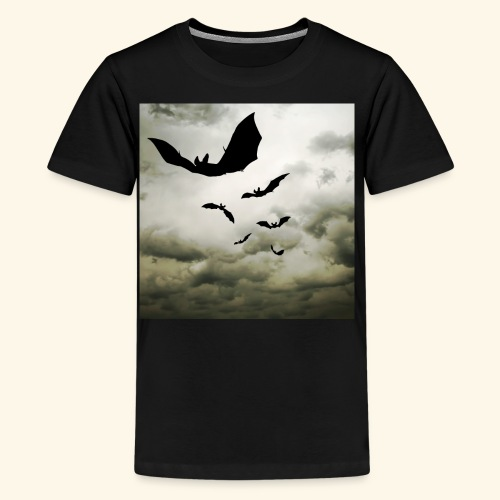 NIGHT FRIGHTS - Kids' Premium T-Shirt