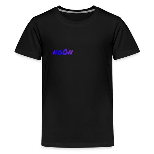 no0n Forever - Kids' Premium T-Shirt