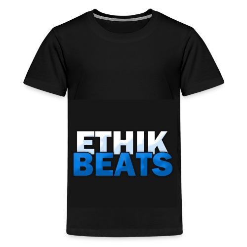 Ethik Beats - Kids' Premium T-Shirt
