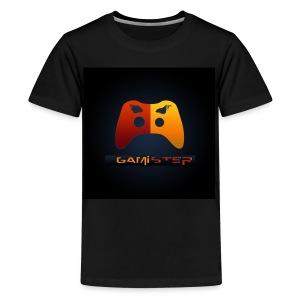 gami-controller - Kids' Premium T-Shirt