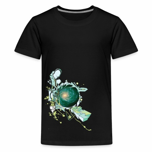 Portal by Deacon-one - Kids' Premium T-Shirt