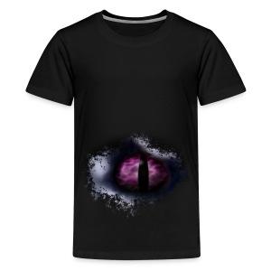 Dragon Eye - Kids' Premium T-Shirt