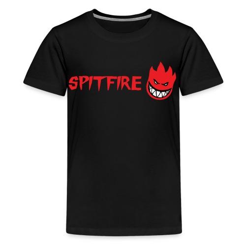 devil fire - Kids' Premium T-Shirt