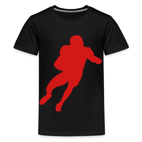 football kids - Kids' Premium T-Shirt