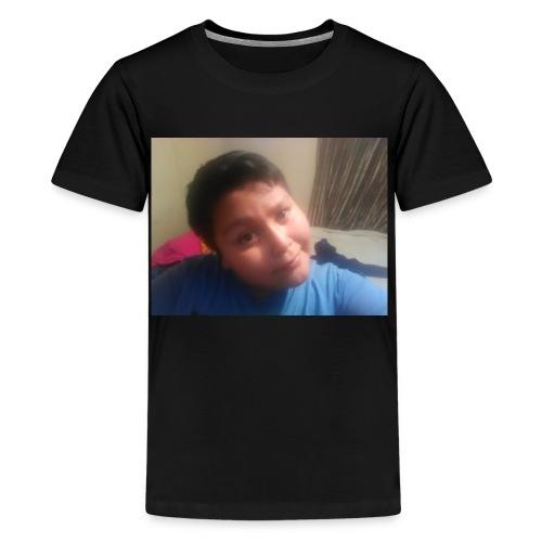 Cooing game - Kids' Premium T-Shirt