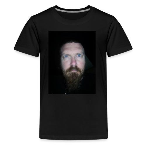 Horror Author James Hershey Jr Collection - Kids' Premium T-Shirt