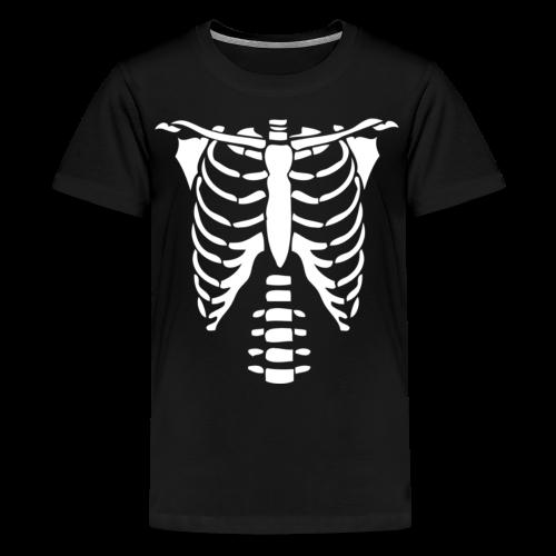 Skeletonz - Kids' Premium T-Shirt