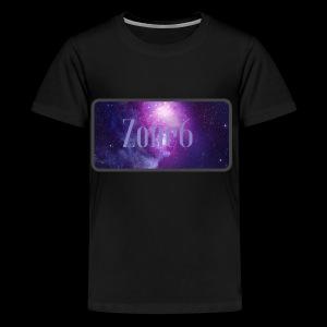 Zone 6 - Kids' Premium T-Shirt