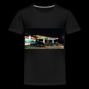 F2113954 469B 407D B721 BB0A78AA75C8 - Kids' Premium T-Shirt