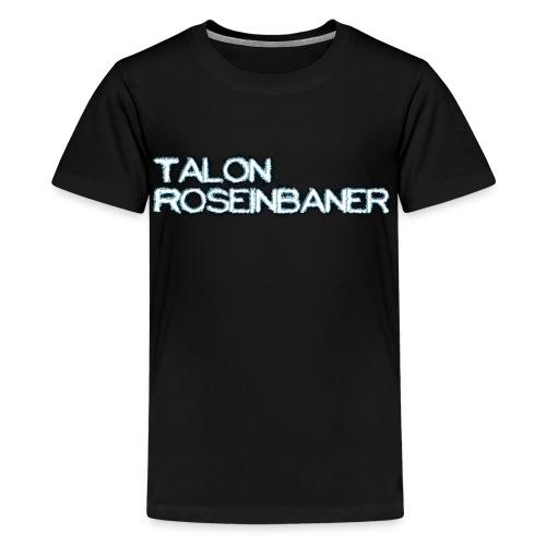 20171214 010027 - Kids' Premium T-Shirt