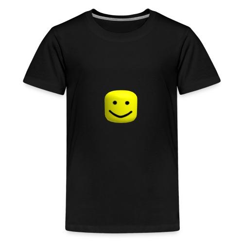 OOF - Kids' Premium T-Shirt