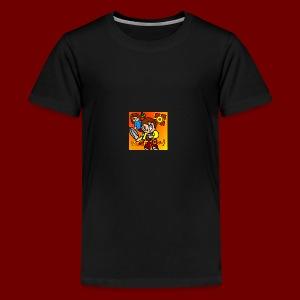profilepic - Kids' Premium T-Shirt