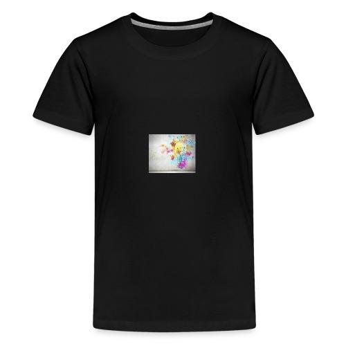 FB6F72CC AE7E 4E7A A24D 68FB10C70F55 - Kids' Premium T-Shirt