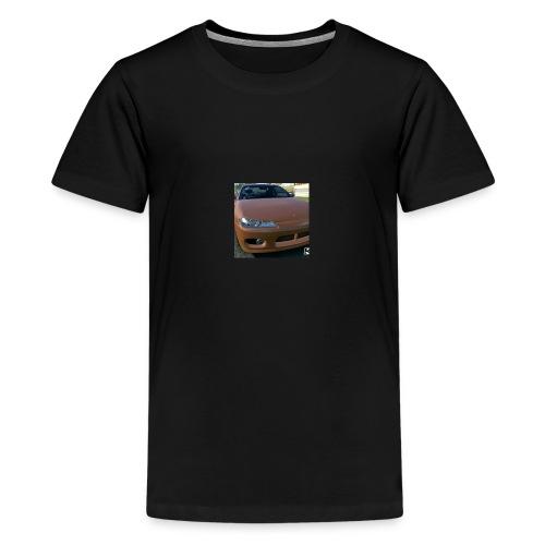 280dd102-9f17-4b7e-94bf-618fa0614d03 - Kids' Premium T-Shirt