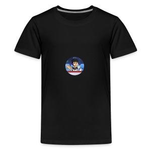 Court - Kids' Premium T-Shirt