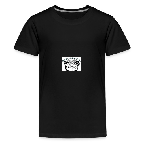 843 Cartel - Kids' Premium T-Shirt