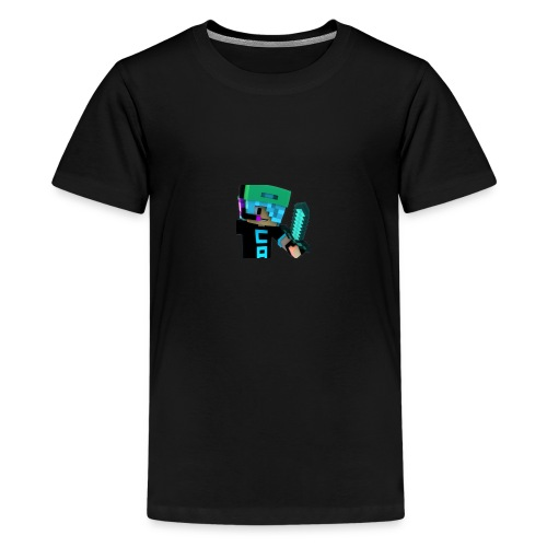 jes pro - Kids' Premium T-Shirt