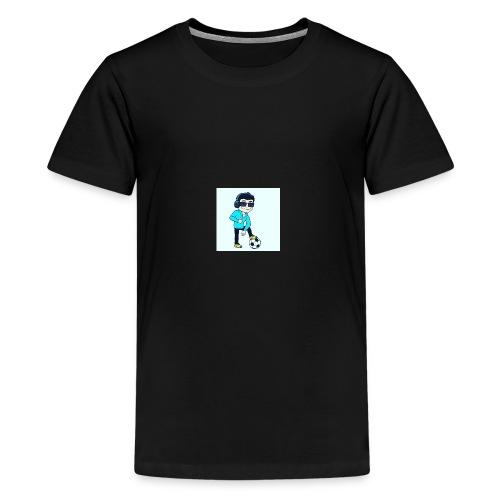 IMG 20170502 194805 659 - Kids' Premium T-Shirt