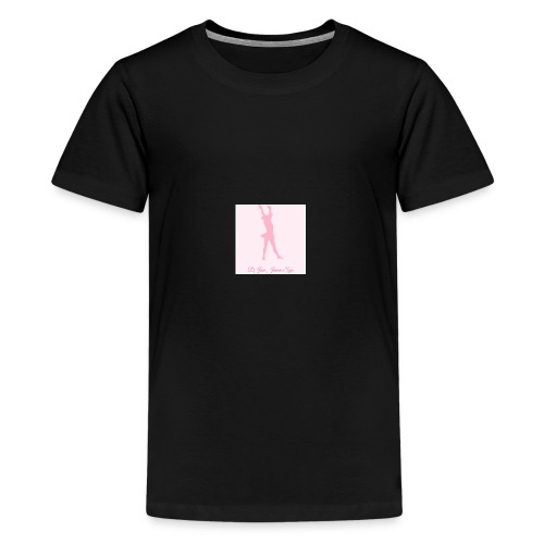 Syn Logo 2 - Kids' Premium T-Shirt