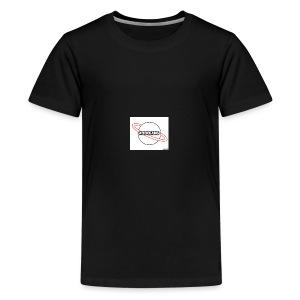 #30kgang merch - Kids' Premium T-Shirt