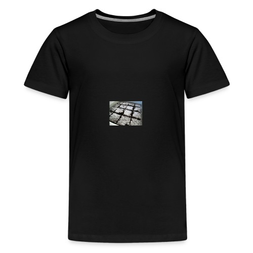 bronies - Kids' Premium T-Shirt