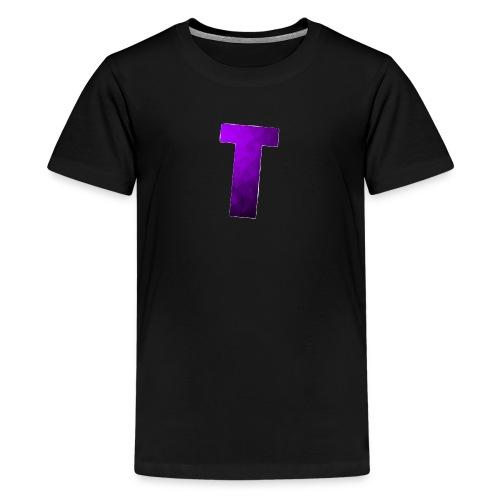 True Trixy YouTube Merch - Kids' Premium T-Shirt
