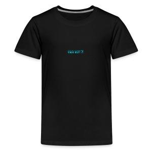 coollogo com 21848922 - Kids' Premium T-Shirt