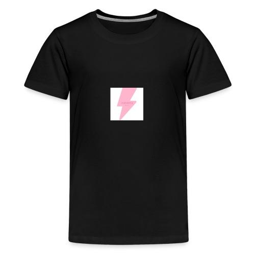 JAHMOYABROOKS - Kids' Premium T-Shirt