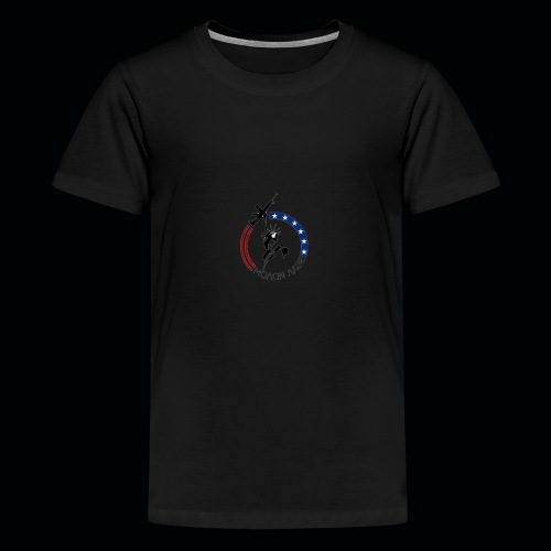 Liberty - Kids' Premium T-Shirt