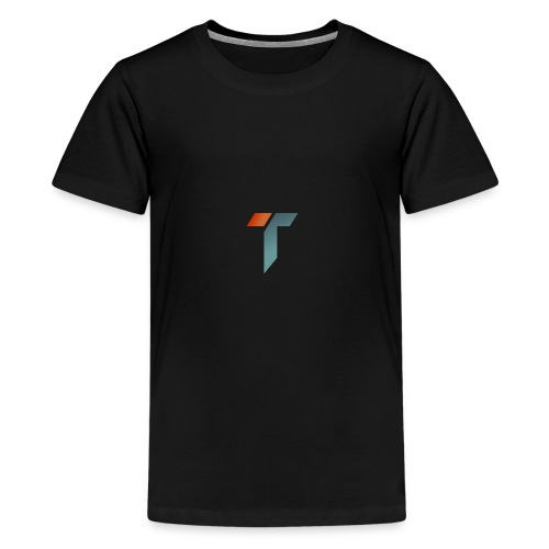 turtlelogo - Kids' Premium T-Shirt