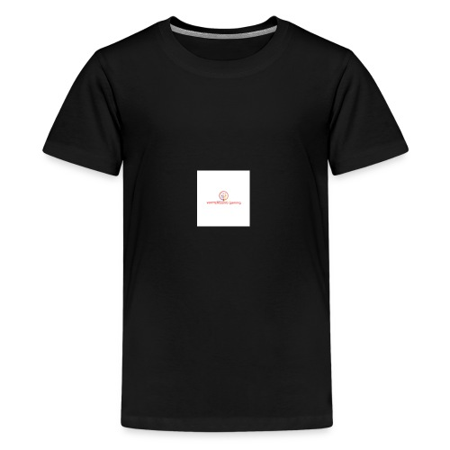 Youtube merch - Kids' Premium T-Shirt