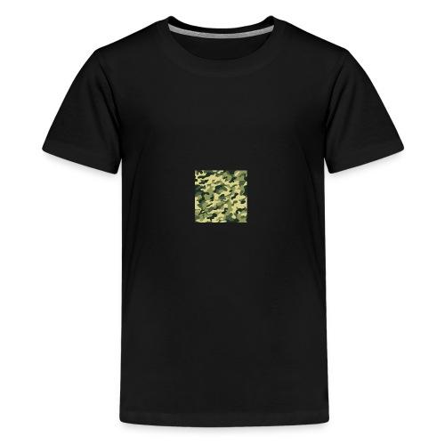 D0082CE2 5BFF 483D ABE8 B56F5CE69532 - Kids' Premium T-Shirt