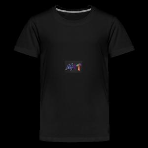 285ED1ED A663 45EC 820C C2946BCE4F8A - Kids' Premium T-Shirt
