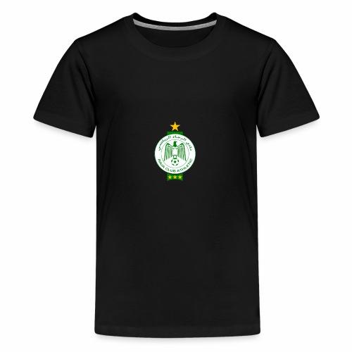 Raja Club Logo - Kids' Premium T-Shirt