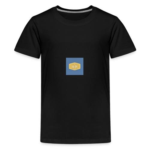 Logo 1 - Kids' Premium T-Shirt