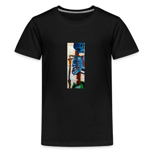Surreal dream - Kids' Premium T-Shirt