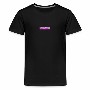 gage marcy - Kids' Premium T-Shirt