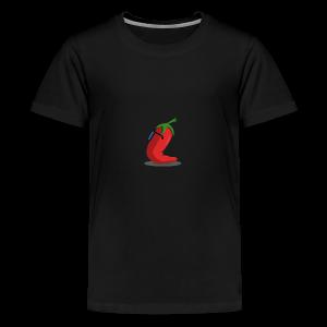 Chile - Kids' Premium T-Shirt
