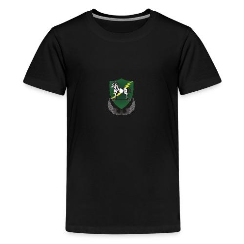 Trojan Horse - Kids' Premium T-Shirt