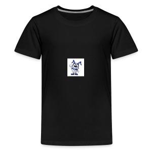D911B211 E49C 450B 9CB8 6D4D76F1C451 - Kids' Premium T-Shirt