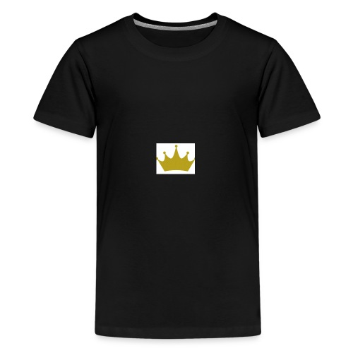 il 340x270 904556359 drcz because this was one of - Kids' Premium T-Shirt