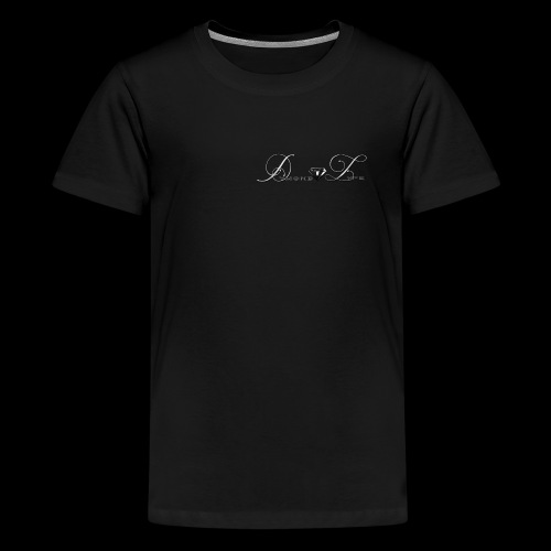 Dymond Lyfe - Kids' Premium T-Shirt