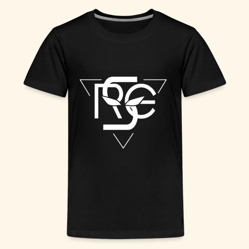 RGS Logo - Kids' Premium T-Shirt