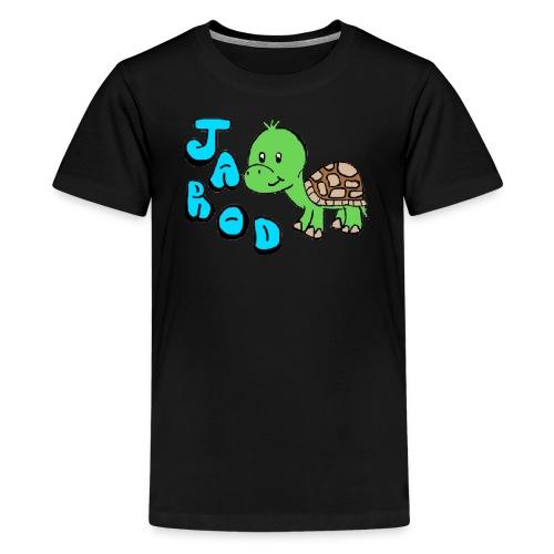 JarodTheTurtle - Kids' Premium T-Shirt