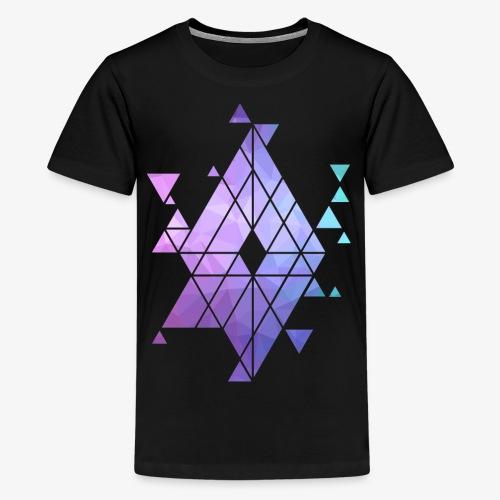 Amethyst - Kids' Premium T-Shirt