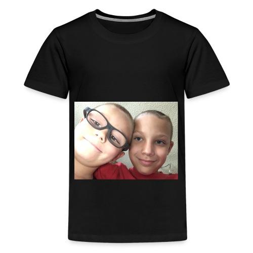 KillaBoy4521&Gunshot4521 - Kids' Premium T-Shirt