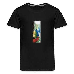 Guitar - Kids' Premium T-Shirt